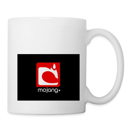 mojan. - Coffee/Tea Mug