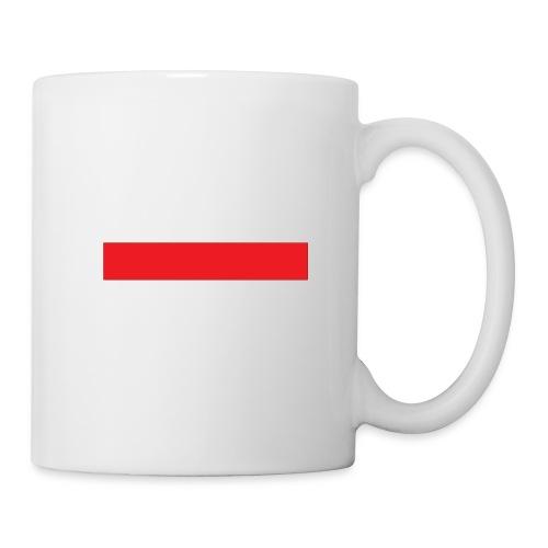 RED LIFE - Coffee/Tea Mug
