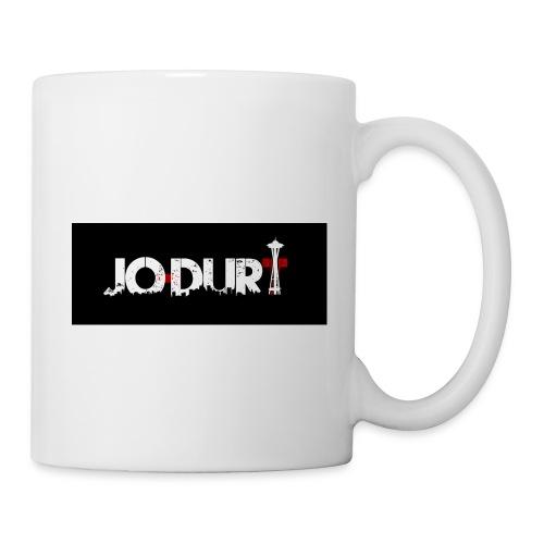 JoDurt - Coffee/Tea Mug