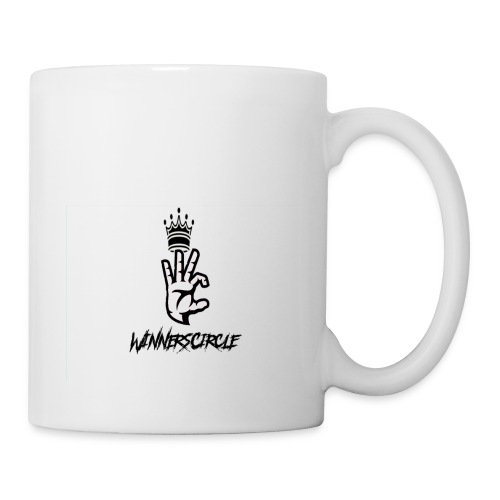 WinnersCircle - Coffee/Tea Mug