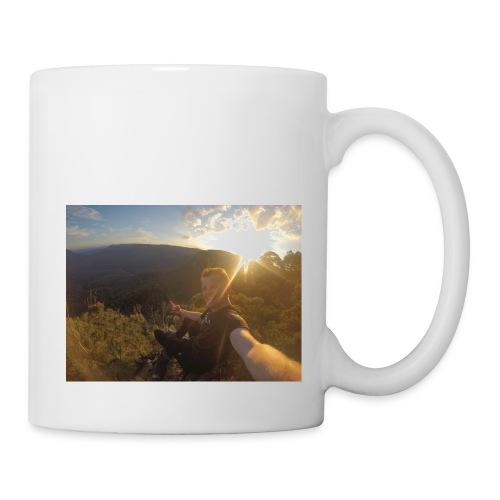 c - Coffee/Tea Mug