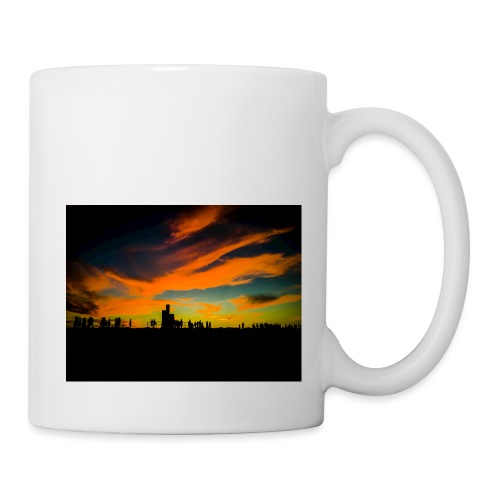 Cottesloe Beach - Coffee/Tea Mug