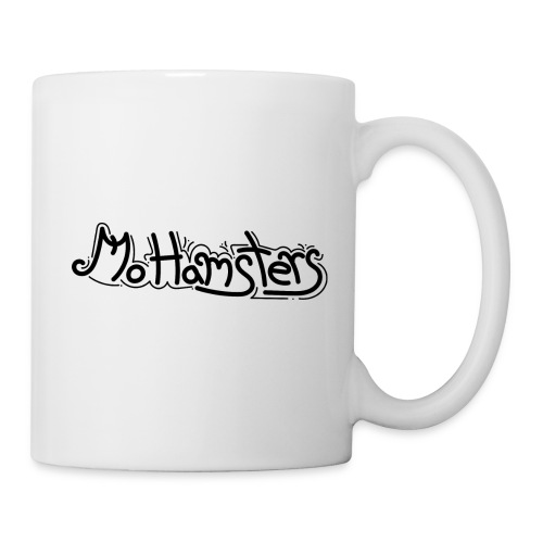 MoHamsters Signature Design - Coffee/Tea Mug