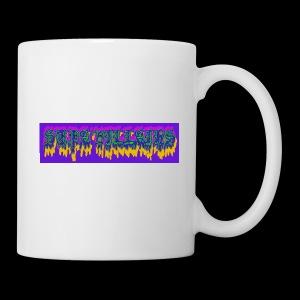 enigmatic - Coffee/Tea Mug