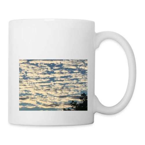 Clouds - Coffee/Tea Mug