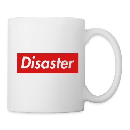 A Supreme Disaster - Coffee/Tea Mug