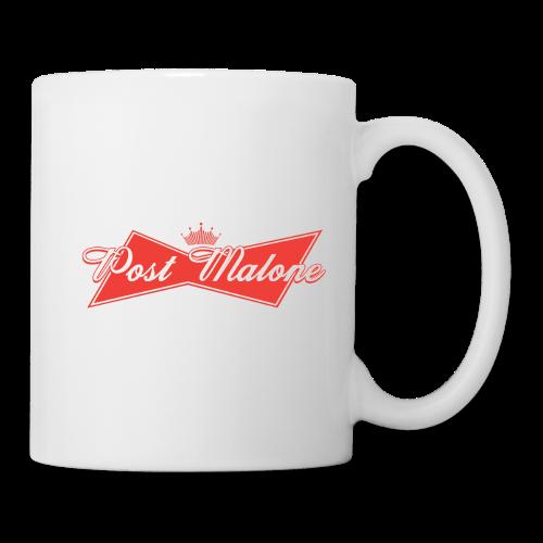 Post Malone: The King of R&B - Coffee/Tea Mug