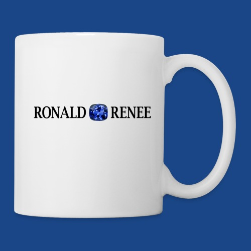 RONALD RENEE BIG - Coffee/Tea Mug