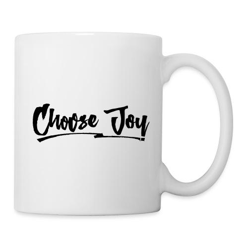Choose Joy 2 - Coffee/Tea Mug