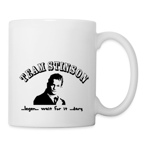 3134862_13873489_team_stinson_orig - Coffee/Tea Mug