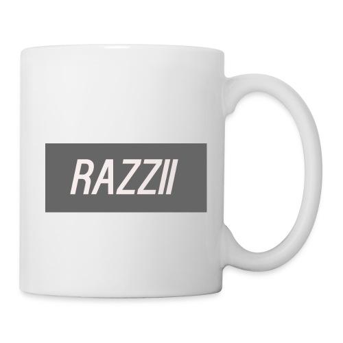 RAZZII - Coffee/Tea Mug