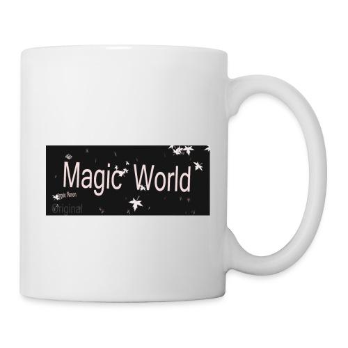 angelo Vernom - Coffee/Tea Mug