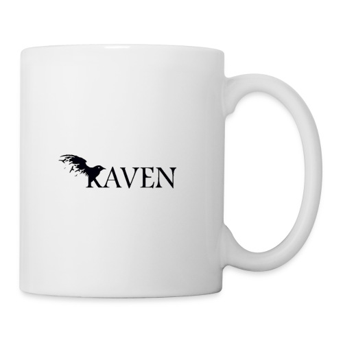 Raven Basic - Coffee/Tea Mug