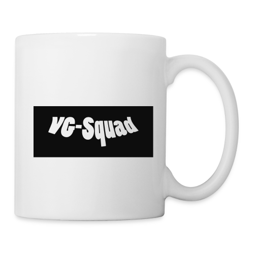 VG-Squad Apperal - Coffee/Tea Mug