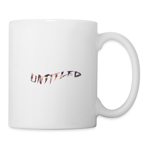 Untitled I - Coffee/Tea Mug
