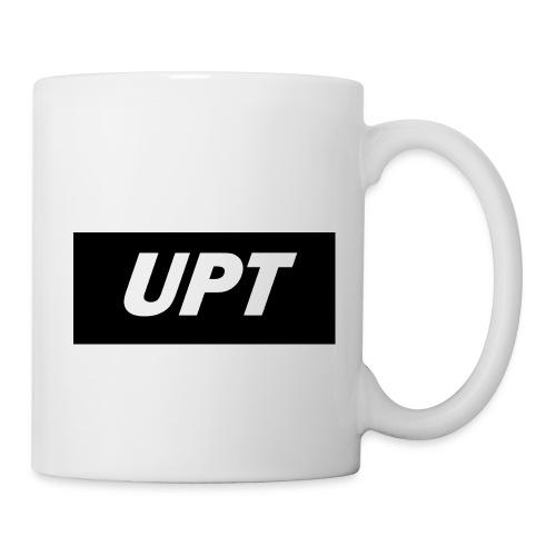 UPt_custom_2 - Coffee/Tea Mug