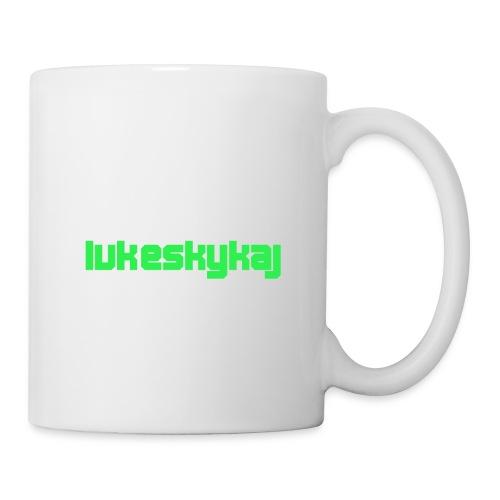 lukeskykaj - Coffee/Tea Mug