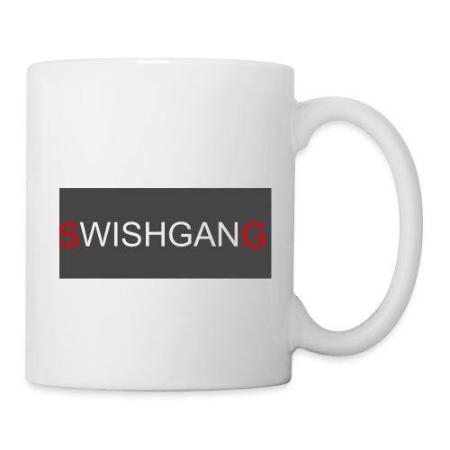 SWISHGANG2 - Coffee/Tea Mug