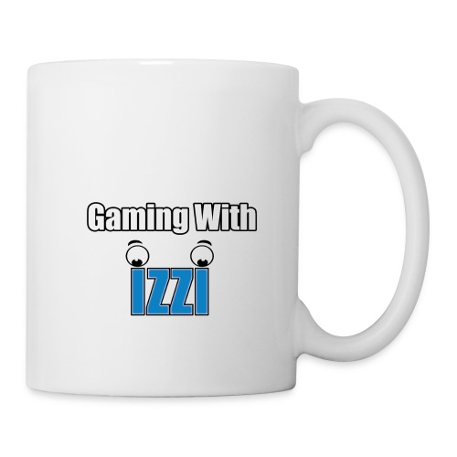 Gaming With Izzi - Coffee/Tea Mug