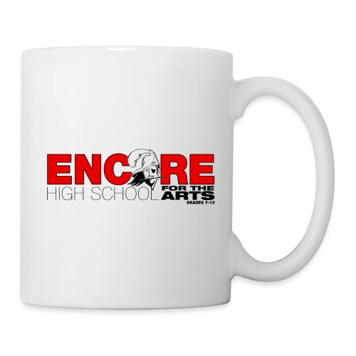 ENCORE_LOGO_FINALTiff - Coffee/Tea Mug