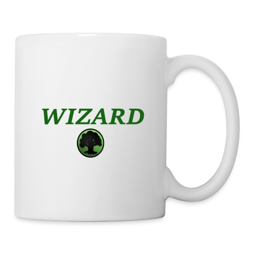 Forest Wizard - Coffee/Tea Mug