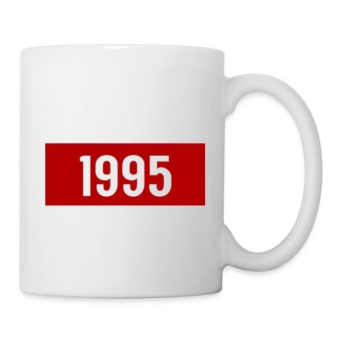 year 1995 - Coffee/Tea Mug