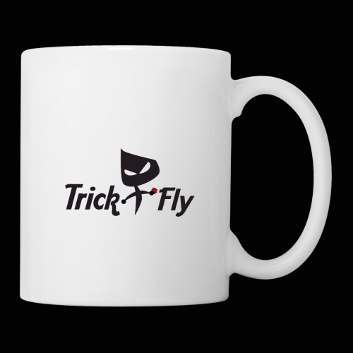 logo_T2F_b - Coffee/Tea Mug