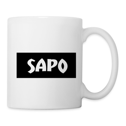 SAPOSHIRT - Coffee/Tea Mug