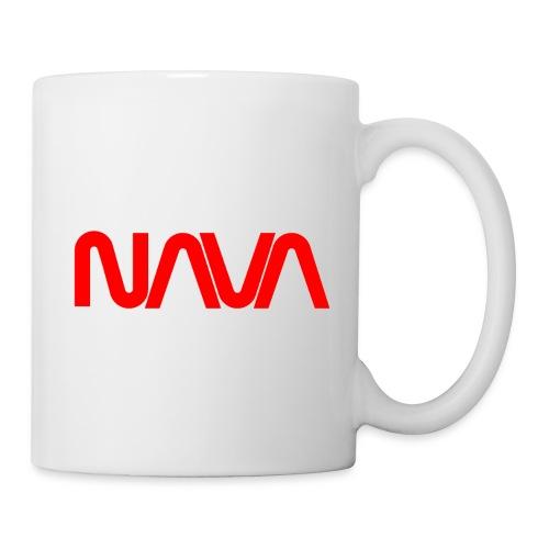 Spaceship Nava - Coffee/Tea Mug