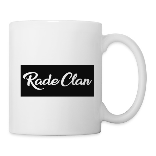 Rade clan - Coffee/Tea Mug