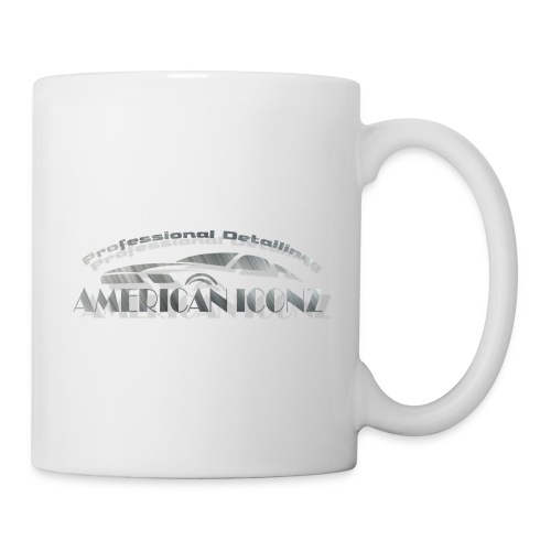 American_Iconz_shirt - Coffee/Tea Mug