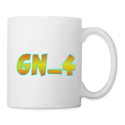 GamingNerd_4 - Coffee/Tea Mug