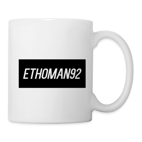 Ethoman92 Shirt Design - Coffee/Tea Mug