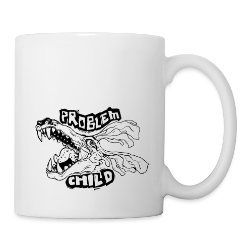 PROBLEM CHILD - Coffee/Tea Mug