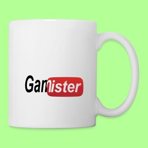 gamister_shirt_design_6 - Coffee/Tea Mug