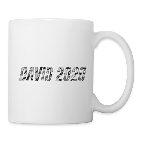 Grey 2020 - Coffee/Tea Mug