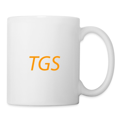 TGS_Shirt_Logo - Coffee/Tea Mug