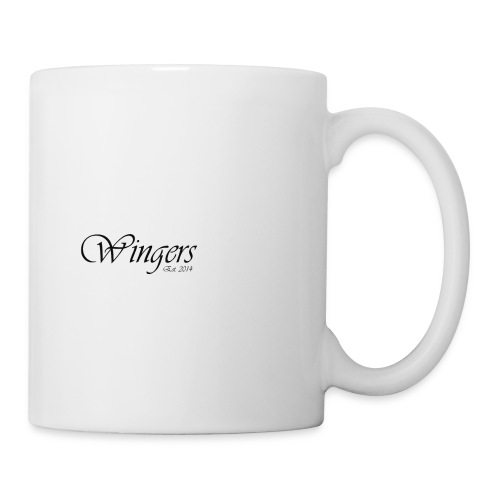 Wingers_4 - Coffee/Tea Mug