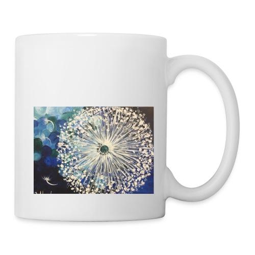 Dandelion Flower - Coffee/Tea Mug