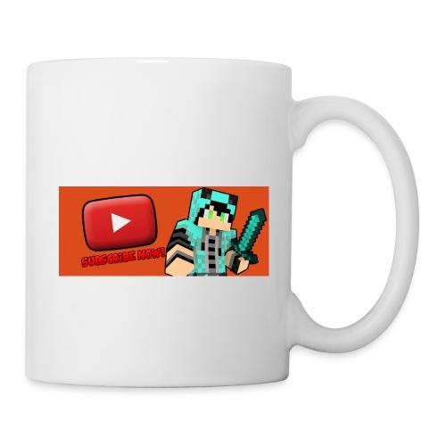 Spoodle's Subscribe Shirt - Coffee/Tea Mug