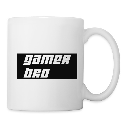 Gamer Bro - Coffee/Tea Mug
