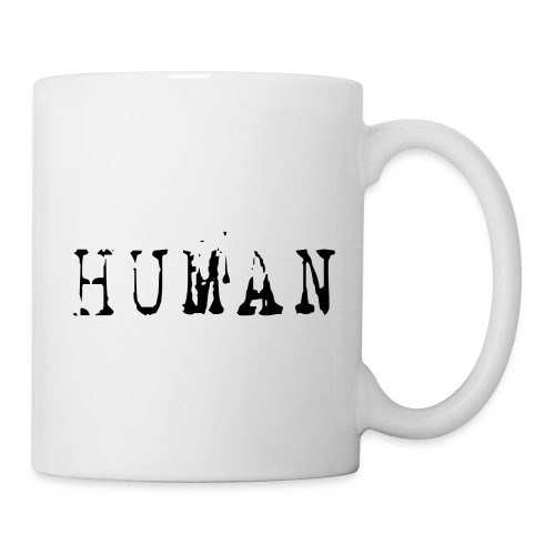 Human - Coffee/Tea Mug