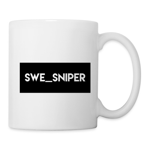 Swe_Sniper Logo - Coffee/Tea Mug