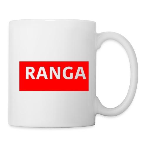 Ranga Red BAr - Coffee/Tea Mug