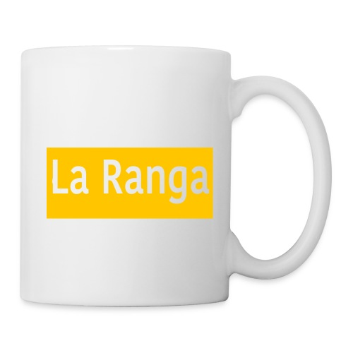 La Ranga gbar - Coffee/Tea Mug