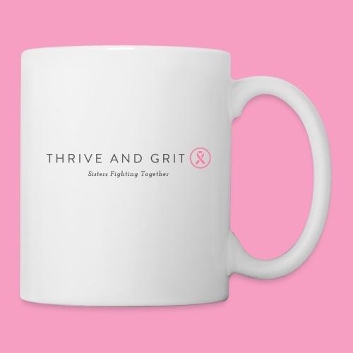 logo not in pdf - Coffee/Tea Mug