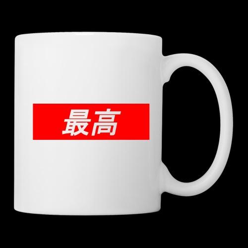 SUPREME - Coffee/Tea Mug