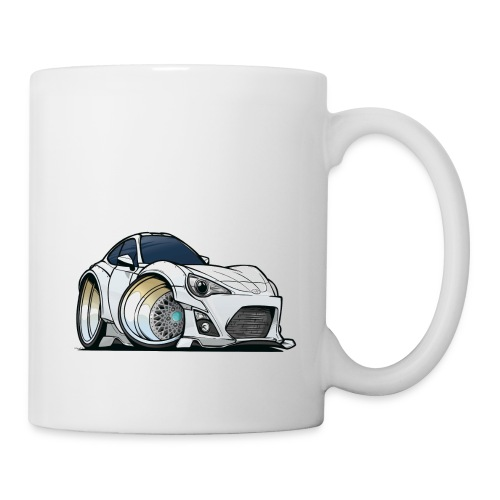 Toyota 86 - Coffee/Tea Mug