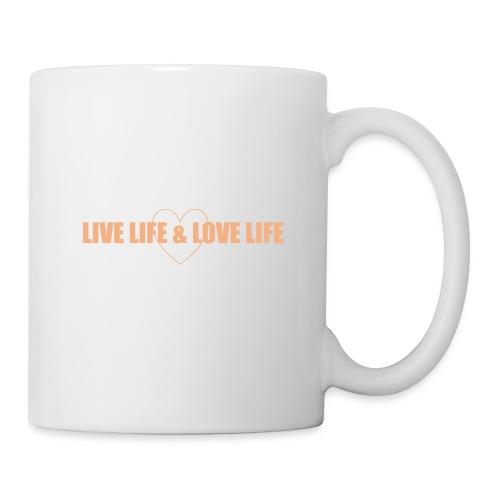 livelife&lovelife - Coffee/Tea Mug