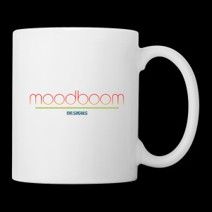 moodboom - Coffee/Tea Mug